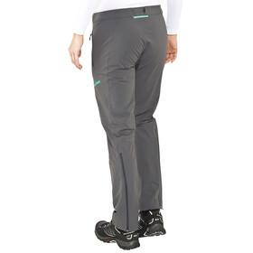 Haglöfs Lizard II Spodnie długie Kobiety szary